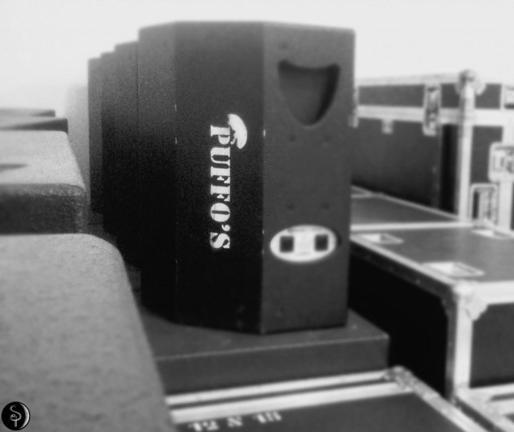 Puffoservice - noleggio audio luci Siena
